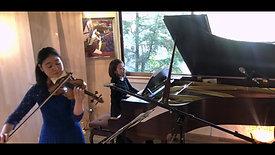 【本編】艶やかな女性作曲家のエスプリ ヴィアルド:ボヘミアの女 Pauline García-Viardot: Bohemienne