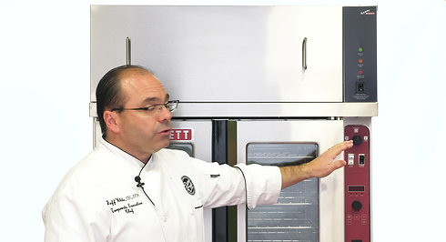 Introducing Hoodini Ventless Solutions For Convection Ovens
