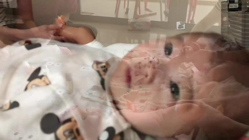 Master Infant Massage with Ip Mum