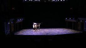 Choreography Class Contemporary