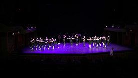 Choreography Class Creative/Interpretive