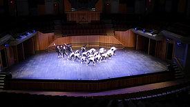 Junior Dance Contemporary