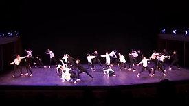 Senior and Junior Dance Modern