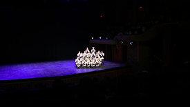 Senior Dance Jazz