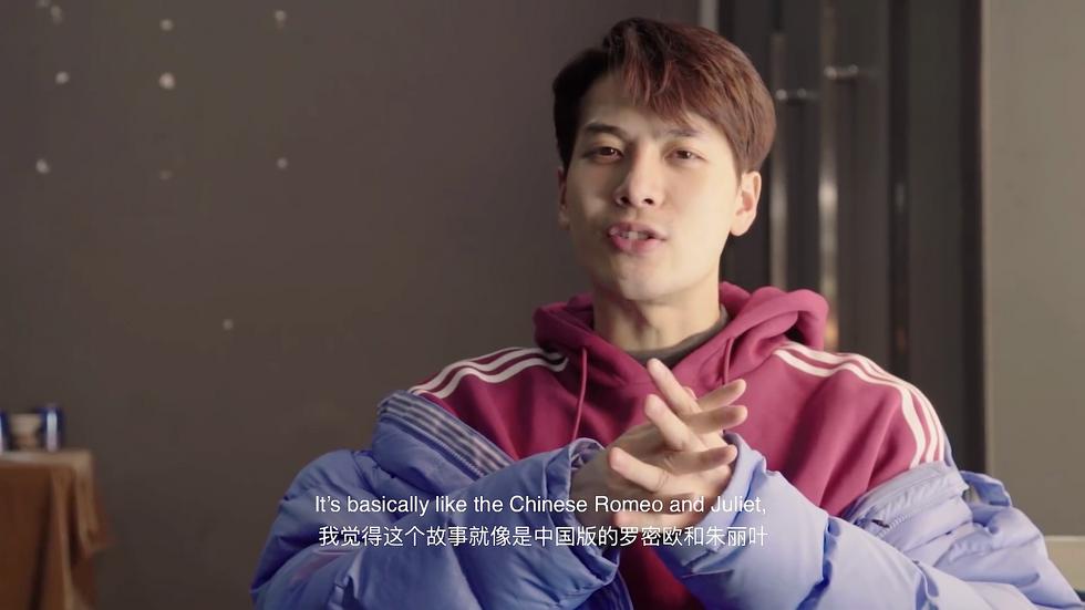 Jackson Wang: 100 Ways [BEHIND THE SCENES]