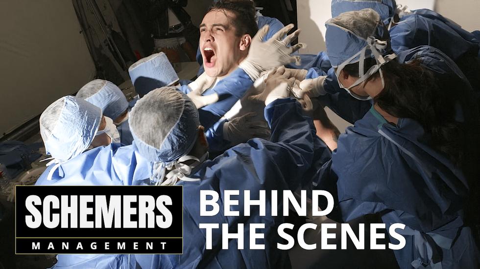 THIS IS GOSPEL | Behind the Scenes