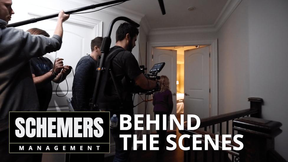 KOOKIE | Behind the Scenes