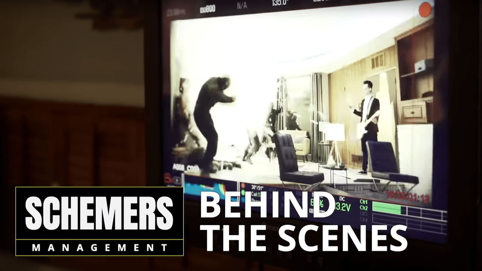 SAY AMEN (SATURDAY NIGHT) | Behind the Scenes