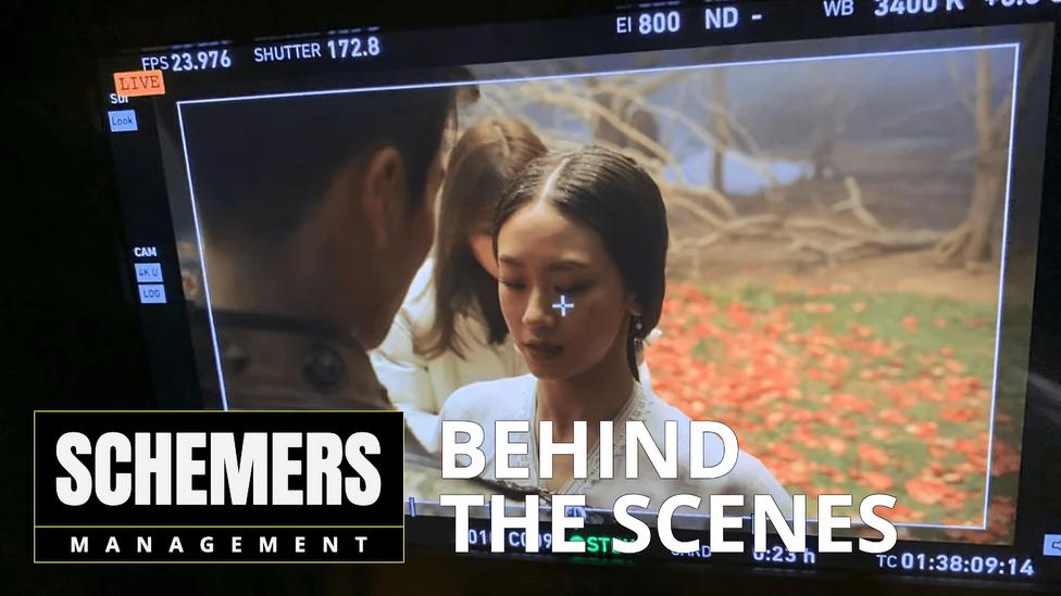 100 WAYS | Behind the Scenes