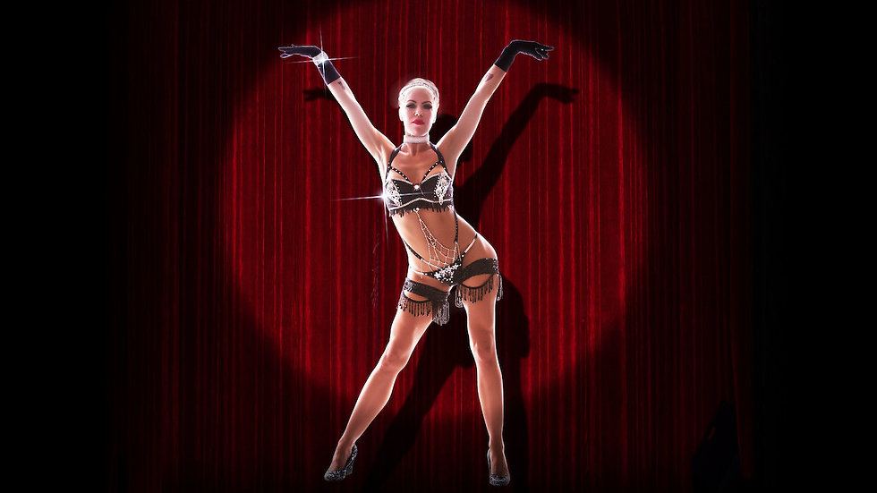 Burlesque: Heart of the Glitter Tribe [OFFICIAL TRAILER]