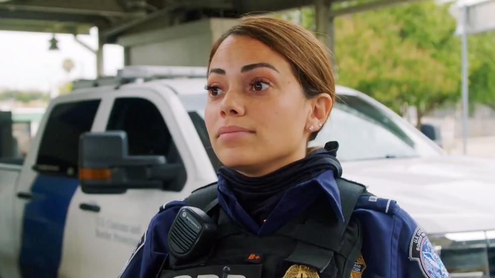 Borderforce USA: Season 1 [OFFICIAL TRAILER]