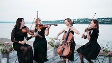 Suite pour orchestre de chambre - G.F. Handel