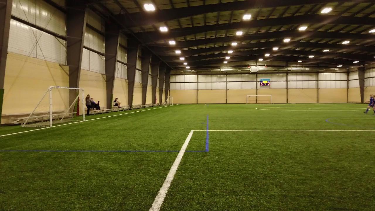 Victoria Soccer Club