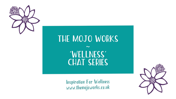 Wellness Chat Series