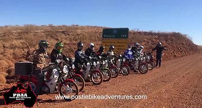 Poste Bike Adventures 2020