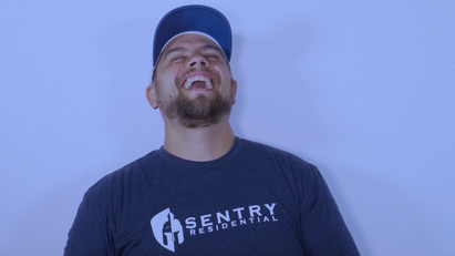 Why Sentry - Corey Cazares