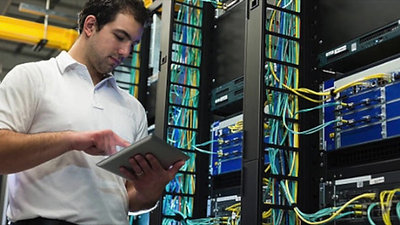 New to Data Centers?  Watch this video