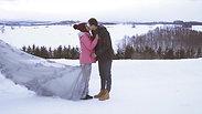 【北海道婚紗側錄】Hokkaido Pre-Wedding