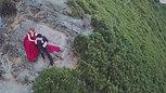 【合歡山婚紗側錄】Hehuan Shan Pre-Wedding