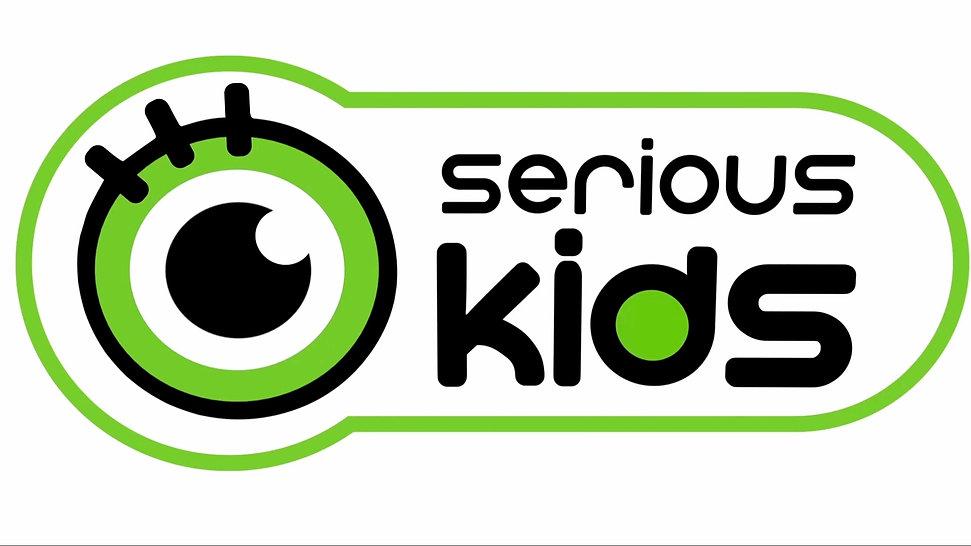 Serious Kids Showreel 2021