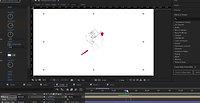 Processo de animação e-Orbit