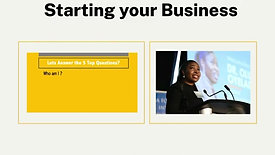 Questions To Ask Before You Start Your Business
