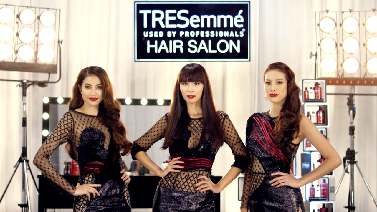 TRESEMME | Beauty Battle