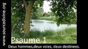 Psaume 1