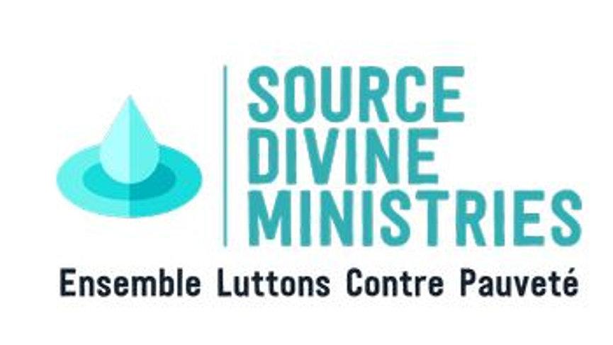 Source Divine Channel