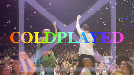 Coldplayed - Coldplay tribute band - Promo 2020