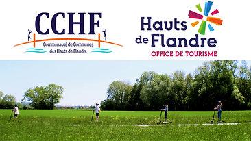 TOURISME   HAUTS-DE-FLANDRE
