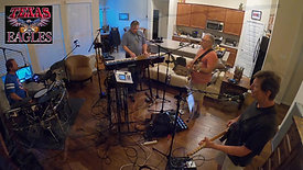 5-13-2020 - Texas Eagles rehearse Desperado