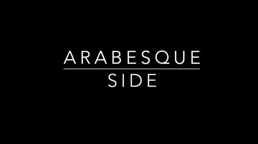 Arabesque Side