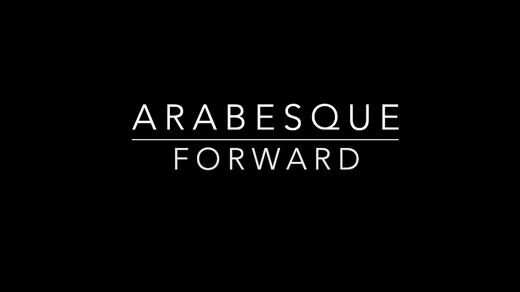 Arabesque Front