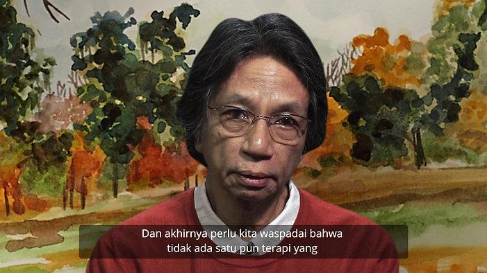 "Trailer ""Art Therapy Precautions Bagian 3"" Monty Satiadarma | S1 E14"