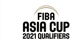 FIBA ASIA CUP 2021 Qualifiers