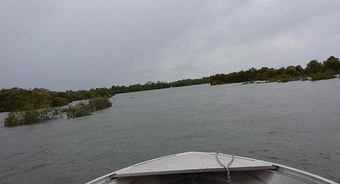 Pormpuraaw Floods 2014
