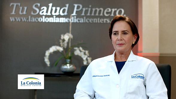 Polifarmacia; Margarita Perla Ramos, MD