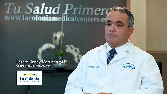 Enfermedad Coronaria; Lázaro H. Martínez MD
