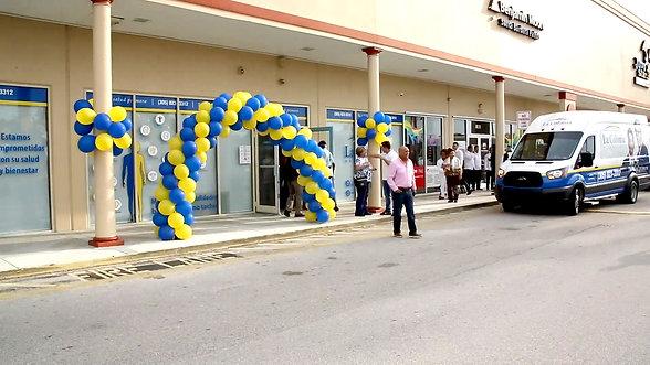 ¡El nuevo centro médico de Pembroke Pines ya es una realidad!