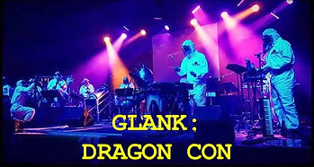 GLANK dragon con observations