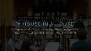 A House In A House | Oliver Wegmüller | Angel Studios