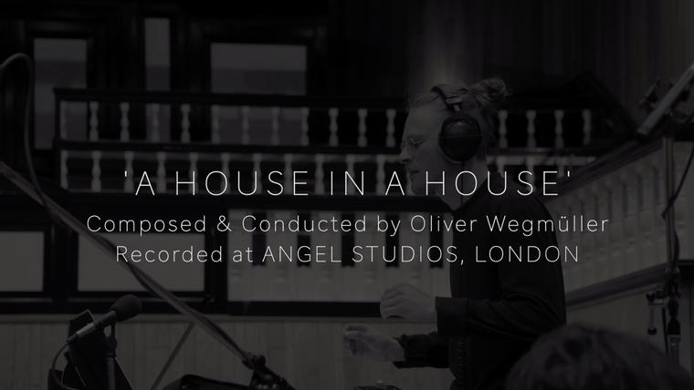 Angel Studios, London, 2019