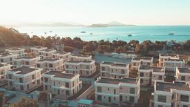Camel Beach Villaları - Bodrum