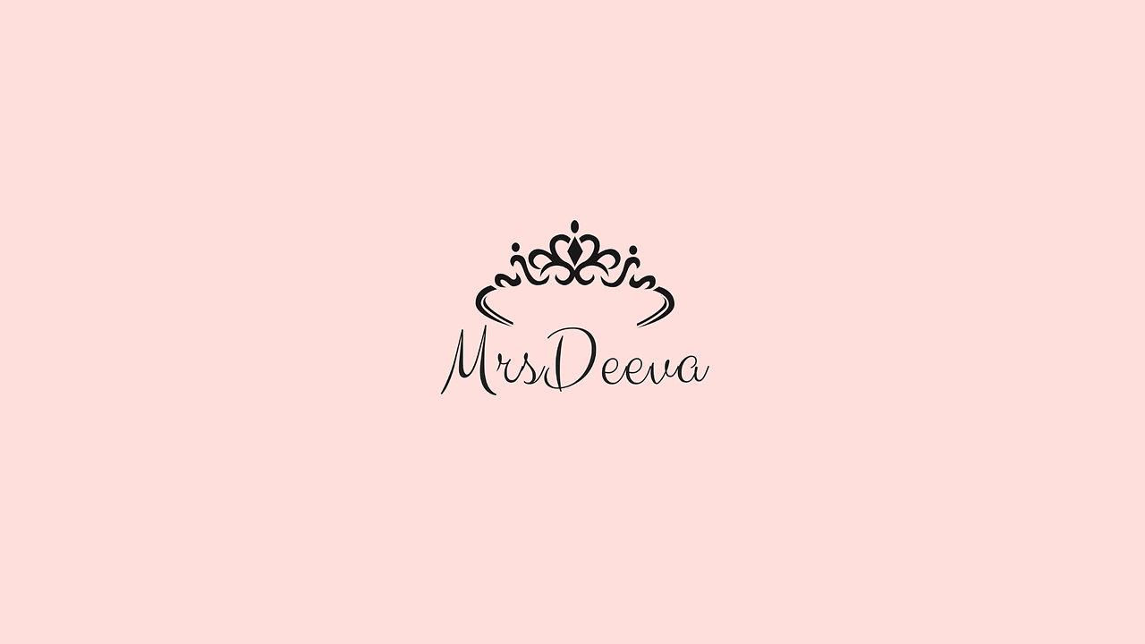 MrsDeeva