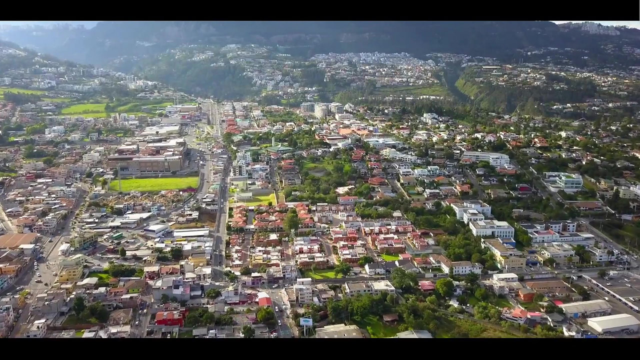 Cumbayá
