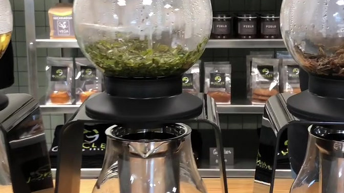 Guncles Gluten Free - Organic Loose Leaf Teas