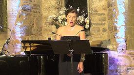 REJOICE GREATLY - G. F. Handel
