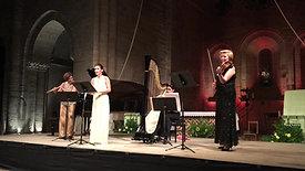 FESTIVAL SYLVANÈS - Nuit d'étoiles - Debussy, arr. R.Lucas