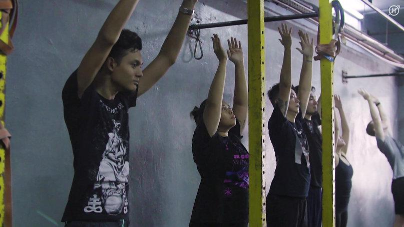 Heavy Metal Yoga In Singapore